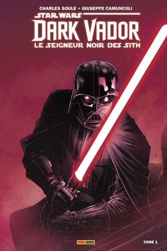 Star Wars - Dark Vador - Le Seigneur Noir des Sith (2017) T01. L'élu