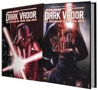 Charles Soule et Giuseppe Camuncoli - Star Wars, Dark Vador - Le seigneur noir des Sith Intégrale : .