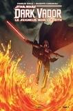 Charles Soule et Giuseppe Camuncoli - Star Wars, Dark Vador - Le seigneur noir des Sith Tome 4 : la forteresse de Vador.