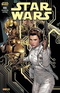 Charles Soule et Greg Pak - Star Wars N°06  (Variant - Tirage limité).