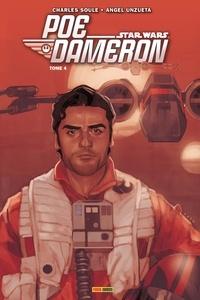Charles Soule et Robbie Thompson - Star Wars : Poe Dameron Tome 4 : Disparition d'une légende.