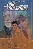 Charles Soule et Angel Unzueta - Star Wars : Poe Dameron Tome 5 : La légende retrouvée.
