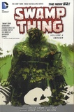 Charles Soule - Swamp Thing Tome 4 : Seeder.