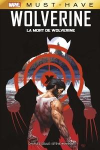 Charles Soule - X-Men: la mort de Wolverine.