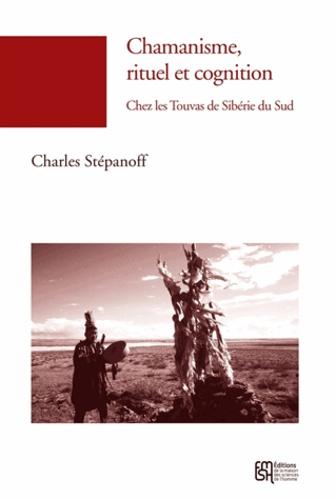 Charles Stépanoff - Chamanisme, rituel et cognition - Chez les Touvas, Sibérie du Sud.