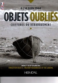 Openwetlab.it Objets oubliés - Coiffures du débarquement Image