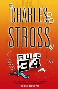 Charles Stross - Rule 34.