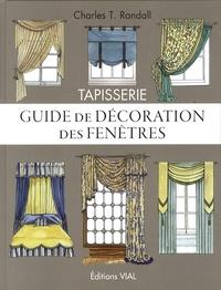 Tapisserie - Modèles pour fenêtres et lits.pdf