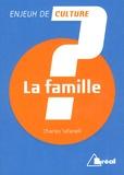 Charles Tafanelli - La famille.