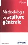 Charles Tafanelli - Méthodologie de la culture générale.