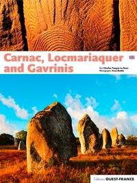 Charles-Tanguy Le Roux - Carnac, Locmariaquer & Gavrinis.