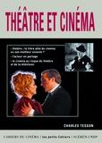Charles Tesson - Théâtre et cinéma.