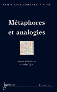 Charles Tijus - Métaphores et analogies.