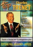 Charles Trenet - Charles Trenet - Partition.