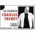 Charles Trenet - Je chante Charles Trenet - Partition.