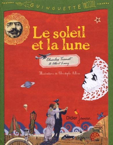 Charles Trenet Le Soleil Et La Lune