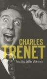 Charles Trenet - Les plus belles chansons.
