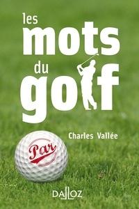 Deedr.fr Les mots du golf Image