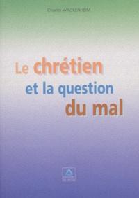 Charles Wackenheim - .