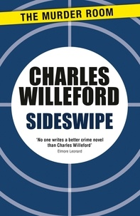 Charles Willeford - Sideswipe.