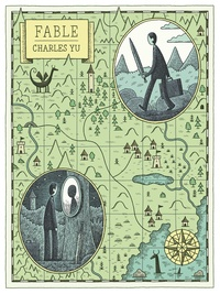 Charles Yu - Fables.