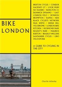 Charlie Allenby - Bike London.