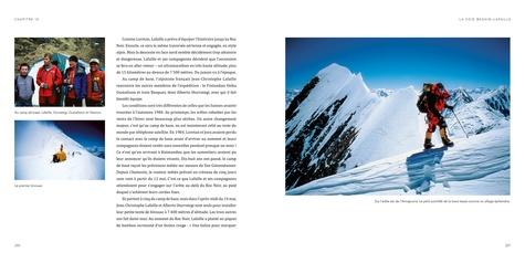 Annapurna. Une histoire humaine