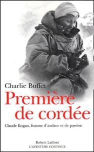 Charlie Buffet - .