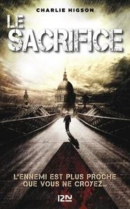Charlie Higson - Ennemis Tome 4 : Le sacrifice.