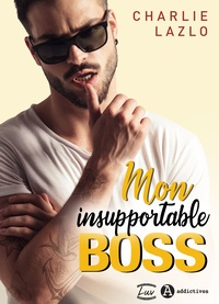 Charlie Lazlo - Mon insupportable boss (teaser).