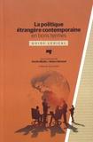 Charlie Mballa et Nelson Michaud - Guide politique étrangère contemporaine en bons termes - Guide lexical.