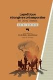 Charlie Mballa et Nelson Michaud - La politique étrangère contemporaine en bons termes - Guide lexical.