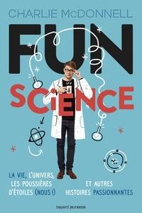 Galabria.be Fun science - La vie, l'univers, les pousières d'étoiles (nous!) et autres histoires passionnates Image