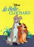 Charlie Meunier et  Disney - La Belle et le clochard.
