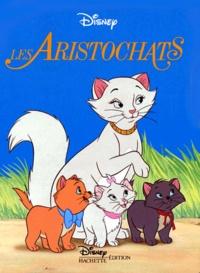 Charlie Meunier et  Disney - Les Aristochats.