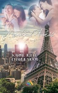 Charlie Moon et Karine Jetté - Montréal-Paris.