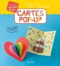 Charlie Pop - Cartes pop-up.