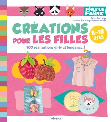 Creations Pour Les Filles