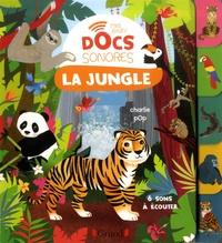 Charlie Pop et Marion Zoubenko - La jungle.