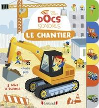 Charlie Pop - Le chantier.