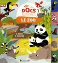 Charlie Pop - Le zoo.