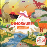 Charlie Pop - Les dinosaures.
