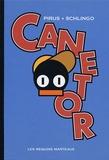 Charlie Schlingo et  Pirus - Canetor.