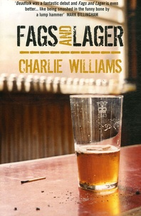 Charlie Williams - Fags and Lager.