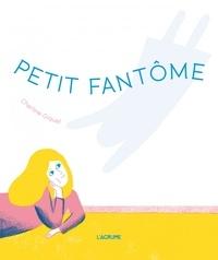Charline Giquel - Petit Fantôme.