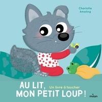 Charlotte Ameling - Au lit, mon Petit Loup!.