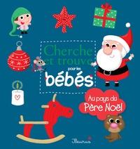 Charlotte Ameling - Au pays du Père Noël ! - interactif.