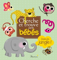 Charlotte Ameling - Dans la jungle ! - interactif.