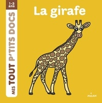 Charlotte Ameling et Paule Battault - La girafe.