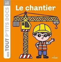 Charlotte Ameling et Paule Battault - Le chantier.